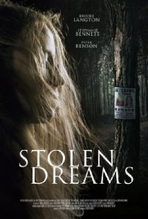 Stolen Dreams film afişi