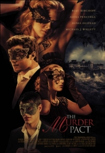 The Murder Pact film afişi