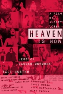 Heaven Is Now film afişi