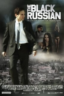 The Black Russian film afişi