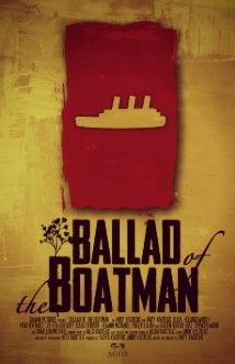 Ballad Of The Boatman film afişi
