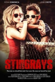 Stingrays film afişi