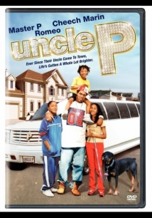 Uncle P film afişi
