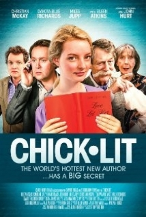 ChickLit film afişi