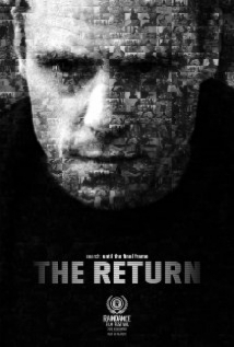 The Return film afişi