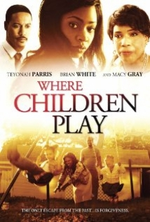 Where Children Play film afişi