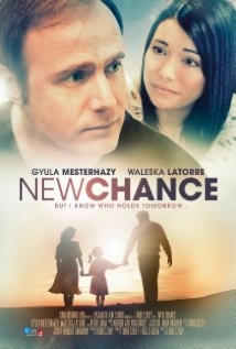 New Chance film afişi
