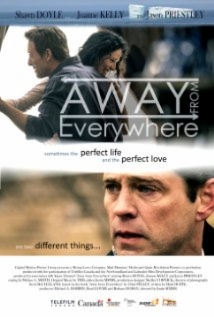 Away From Everywhere film afişi