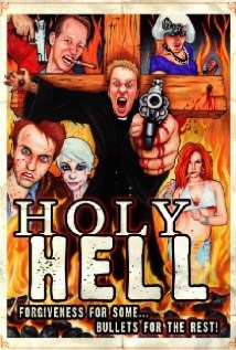 Holy Hell film afişi