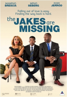 The Jakes Are Missing film afişi