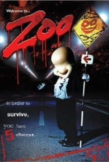Zoo film afişi