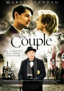 The Aryan Couple film afişi
