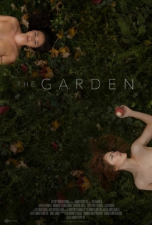 The Garden film afişi