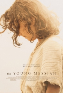 The Young Messiah film afişi