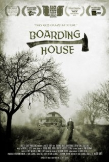 Boarding House film afişi