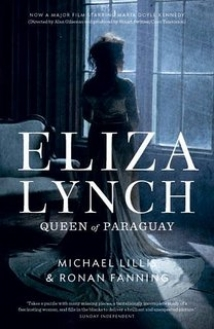 Eliza Lynch: Queen Of Paraguay film afişi