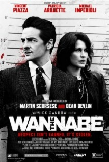 The Wannabe film afişi