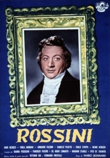 Rossini film afişi
