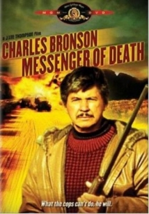 Messenger Of Death film afişi