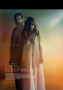 Sleepwalker film afişi