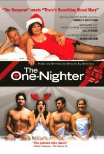 The One-Nighter film afişi