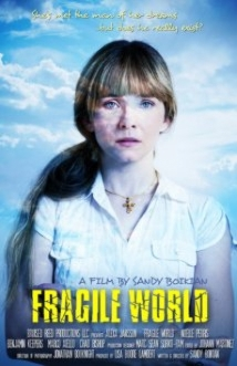 Fragile World film afişi