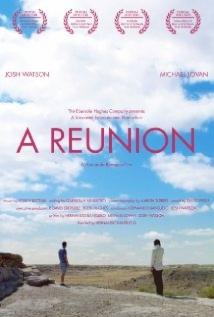 A Reunion film afişi