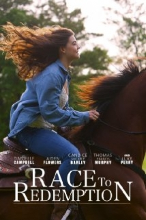Race To Redemption film afişi