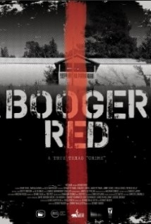 Booger Red film afişi