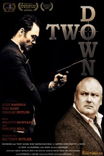 Two Down film afişi