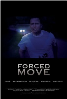Forced Move film afişi