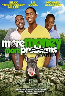More Money, More Family film afişi