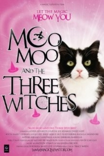 Moo Moo and the Three Witches film afişi