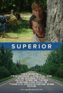 Superior film afişi