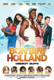 Bon Bini Holland film afişi