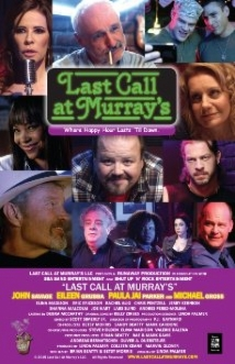 Last Call at Murray's film afişi