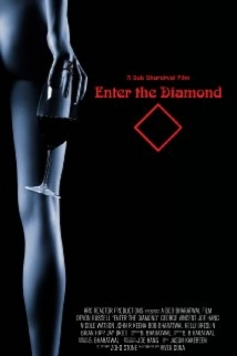 Enter the Diamond film afişi