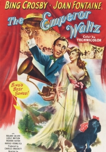 The Emperor Waltz film afişi