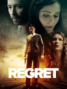 Regret film afişi