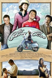 The Conway Curve film afişi