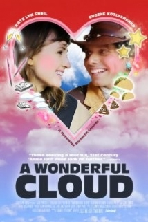 A Wonderful Cloud film afişi