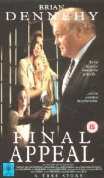 Final Appeal film afişi