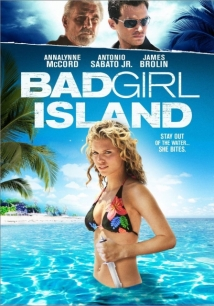 Bad Girl Island film afişi