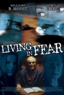 Living In Fear film afişi