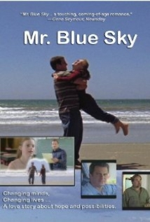 Mr. Blue Sky film afişi