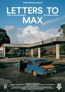 Letters To Max film afişi