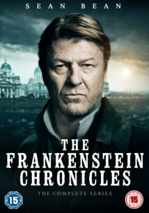 The Frankenstein Chronicles film afişi