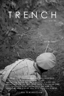 Trench film afişi