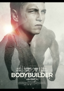 Bodybuilder film afişi