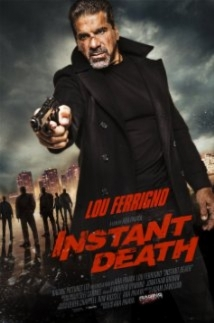 Instant Death film afişi